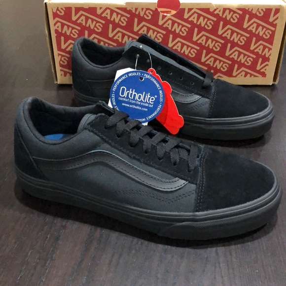 Vans Old Skool UC Made for the Makers Black NWT